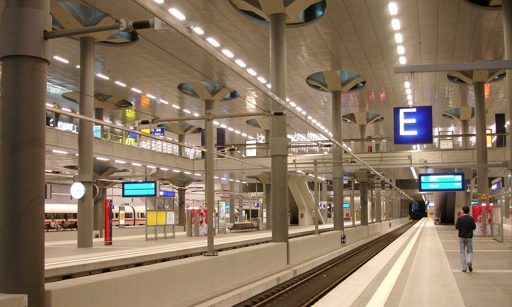 지하철 영상 감시 시스템