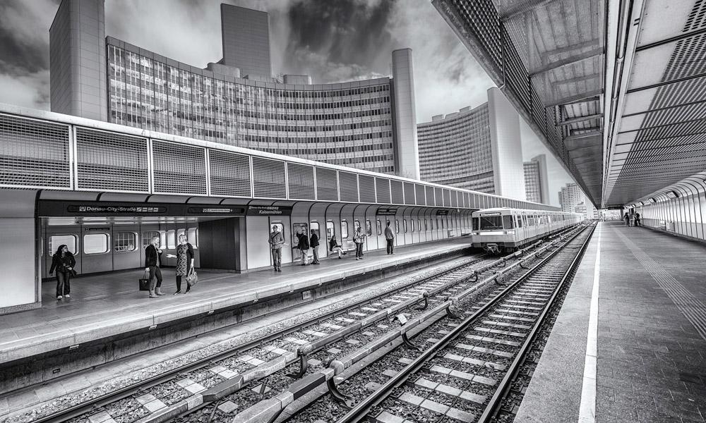 지하철 무선 디지털 영상 전송 시스템