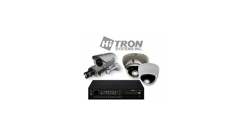 ARMO-Systems Gets Exclusive Rights to Supply Video Surveillance Equipment from Hitron Systems to Russia